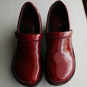 BOC Born Women's Clog Slip on Size 6